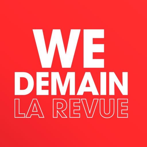 We Demain la revue