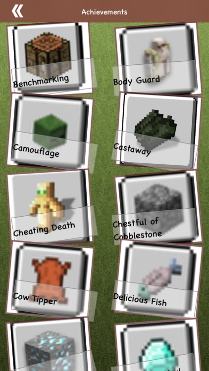 Complete Guide For MinecraftPE screenshot-3