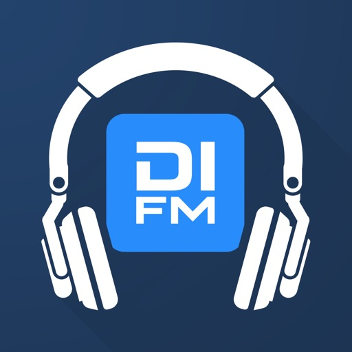 DI.FM - Electronic Music Radio