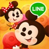 LINE:ディズニー トイカンパニー iPhone / iPad