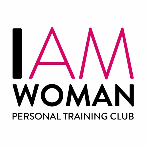 I AM WOMAN Personal Training