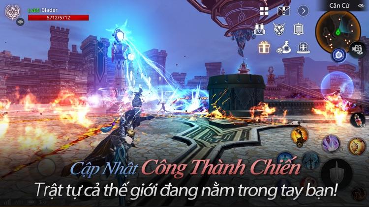 AxE:Alliance x Empire Việt Nam screenshot-4