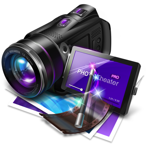 Photo Theater Pro
