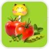 英语点读机-蔬菜 水果