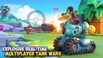 Dank Tanks screenshot 4