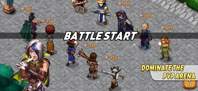 Shop Heroes: Adventure Quest on the App Store