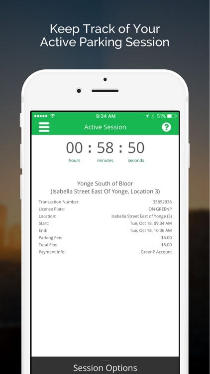 GreenP screenshot-4