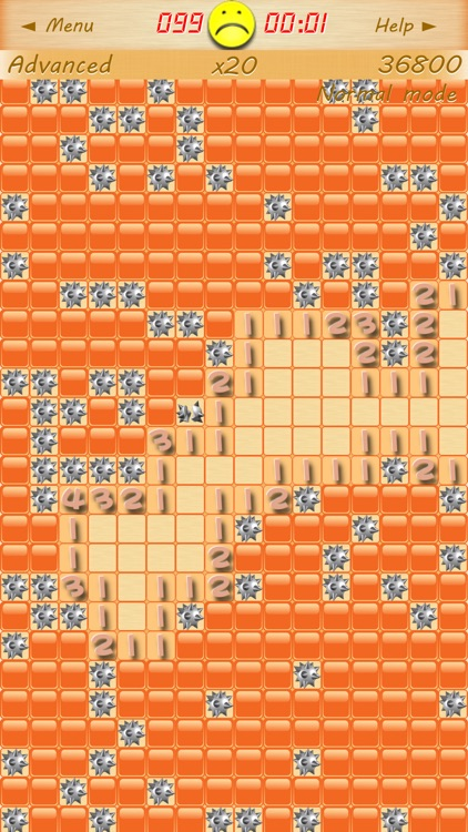 Classic Minesweeper :) screenshot-4