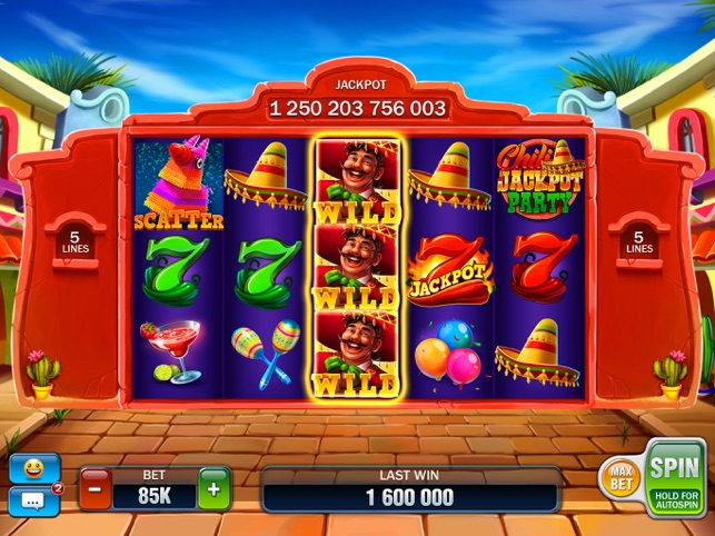 Huuuge Casino™ Vegas 777 Slots on the App Store