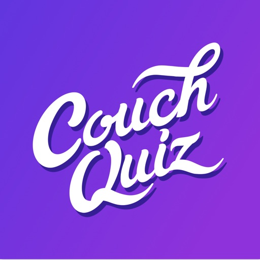 CouchQuiz Companion