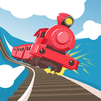 Off the Rails 3D App Reviews