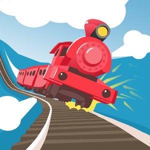 Off the Rails 3D