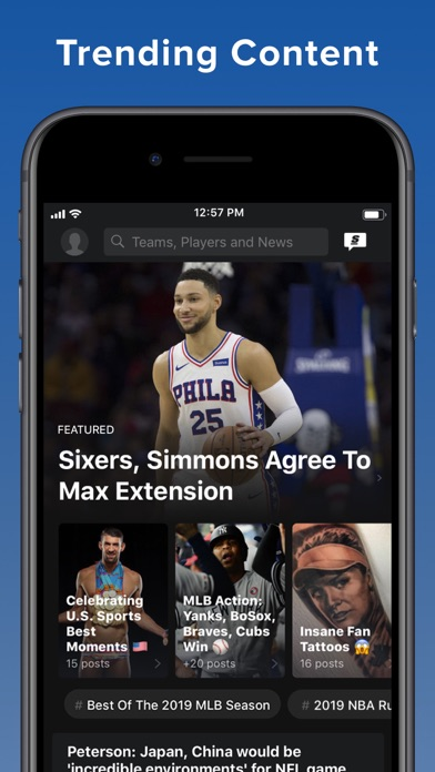 theScore: Sports News & Scores-9