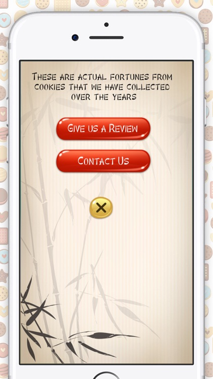 Fortune Cookie for Daily Life screenshot-3