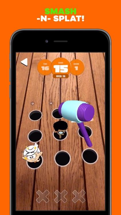 SCREENS UP by Nickelodeon screenshot-6