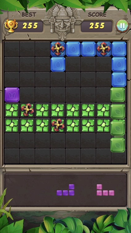 1010 Block King Puzzle