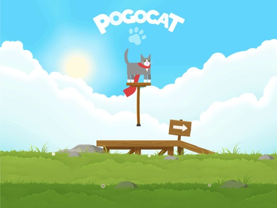 Pogocat! screenshot 8