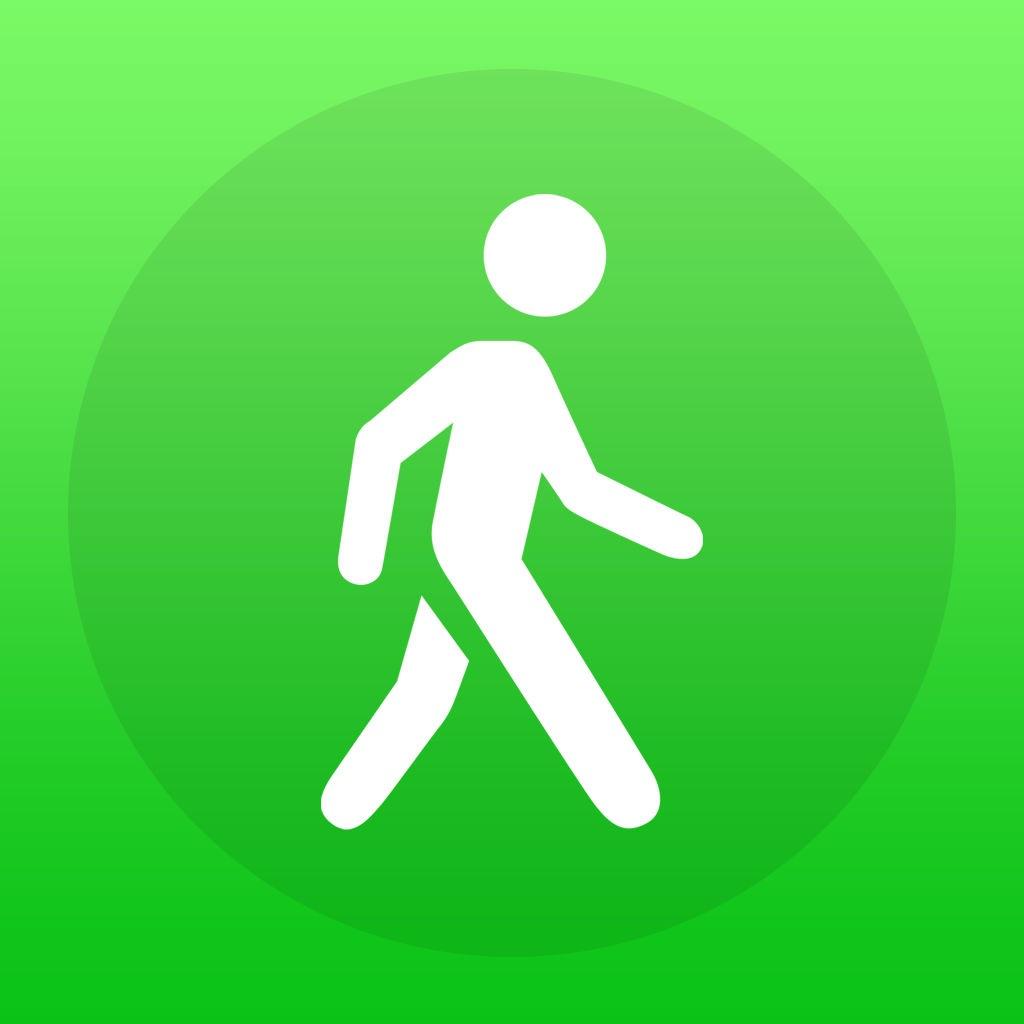 Stepz - Pedometer & Tracker