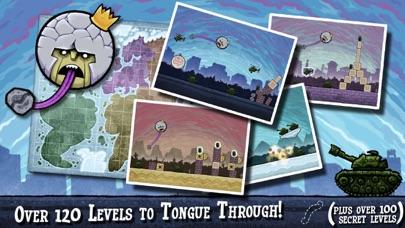 King Oddball - Playond screenshot 3
