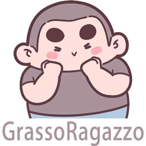 GrassoRagazzo