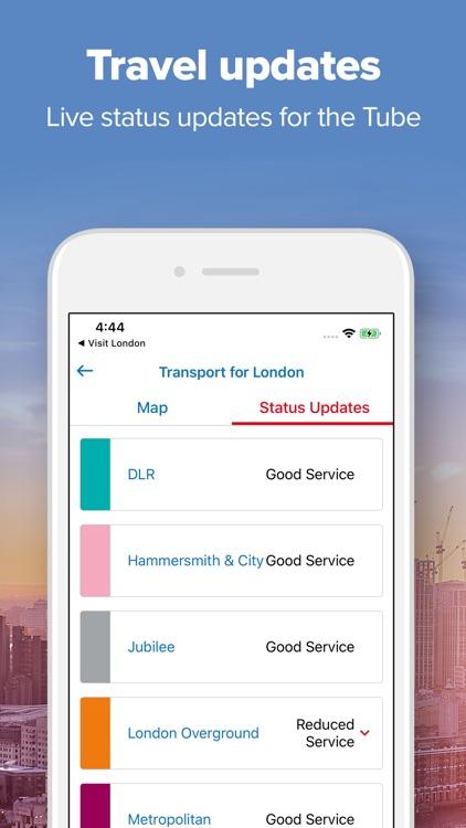 Visit London - Official Guide screenshot-6