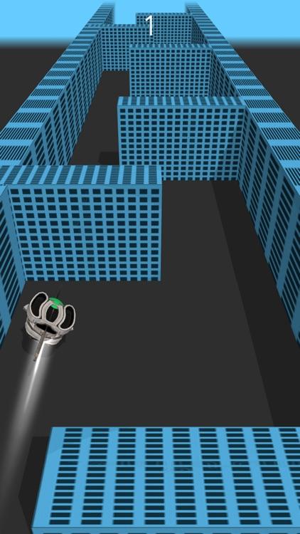 Drone Race 3D screenshot-4