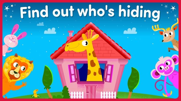 Free spirit kids games screenshot-3