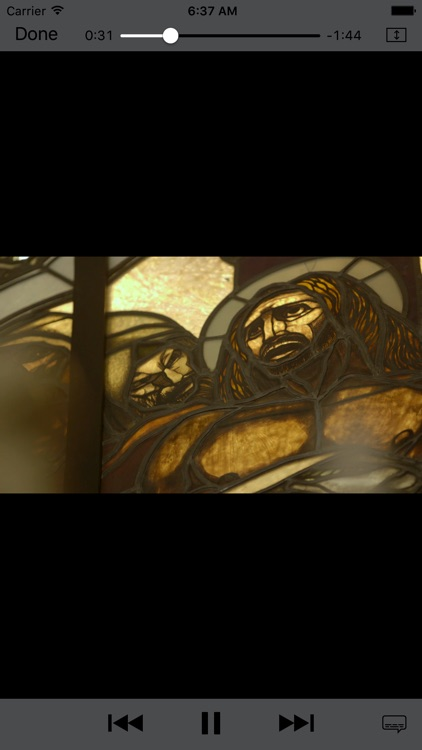 Via Dolorosa: Way of the Cross screenshot-2