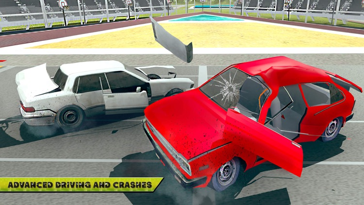 Car Crash Simulator 3D screenshot-5