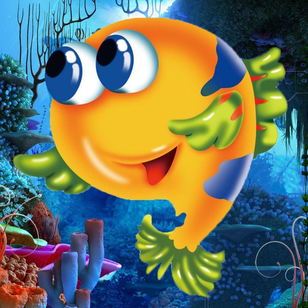Aquarium Fishing hack