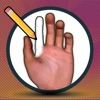 Manus - Hand reference for art - iPhoneアプリ