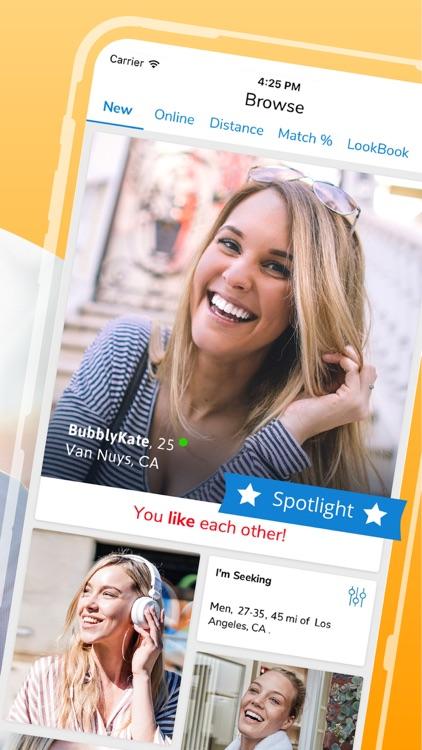 Christian Mingle: Dating App