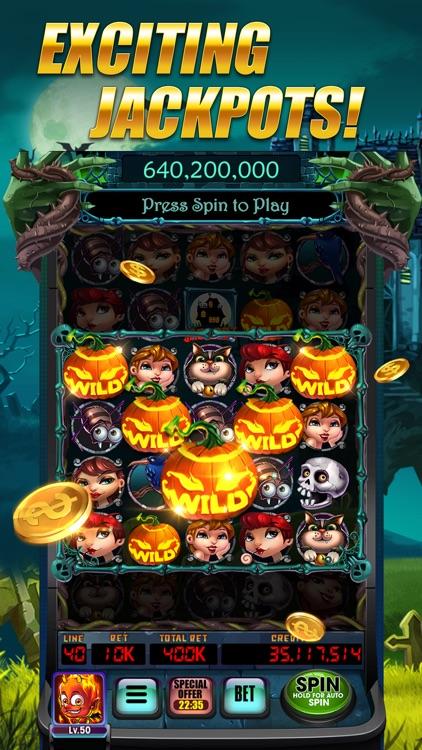 MilliBilli Slots - Video Poker screenshot-6