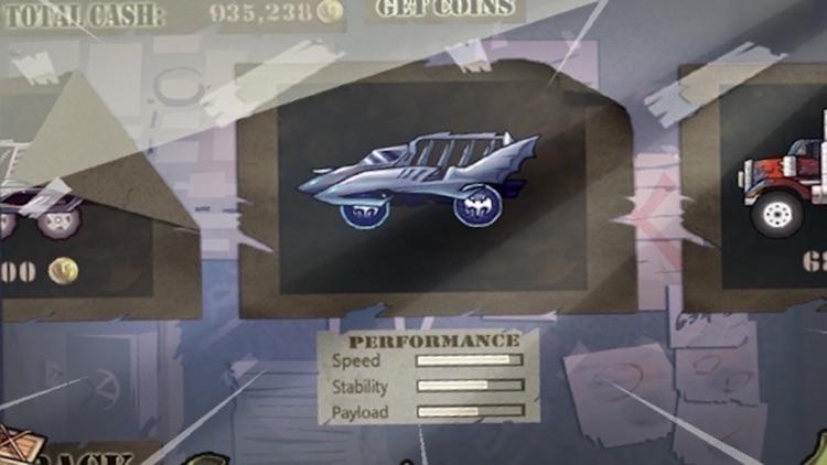 Action Truck screenshot-4