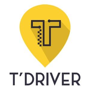 T'Leva Driver