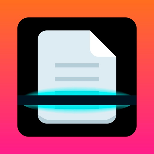 Pop Scanner - PDF & Doc Scan