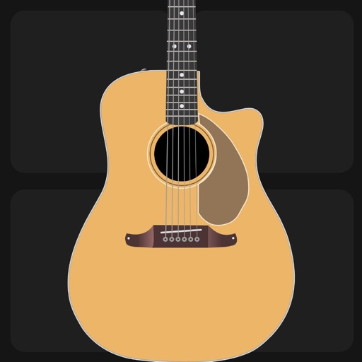 Instrumental - Guitar, Piano App for iPhone - Free Download