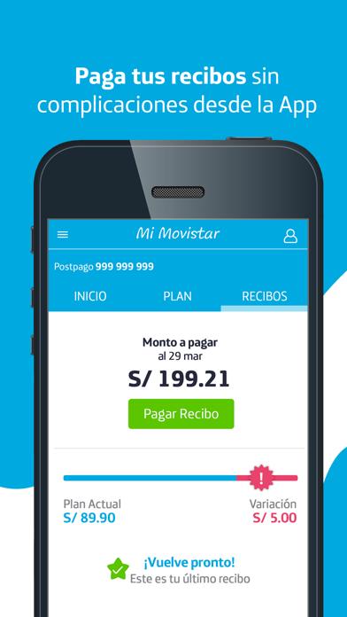 Mi Movistar Perú | From MOVISTAR PERU | Wqxri apps store