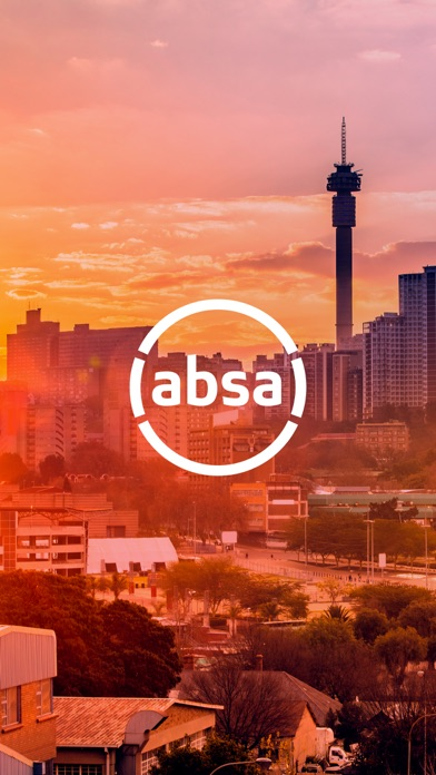 Screenshot for Absa Banking in South Africa App Store