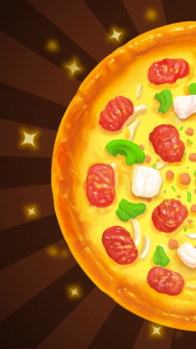 Endless Hands Cooking Game screenshot one