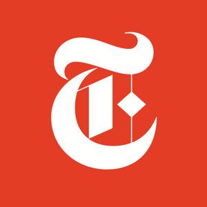 NYT Cooking ios app