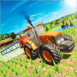 Modern Farming 3D