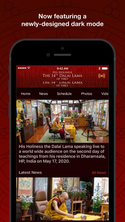 Dalai Lama screenshot-4