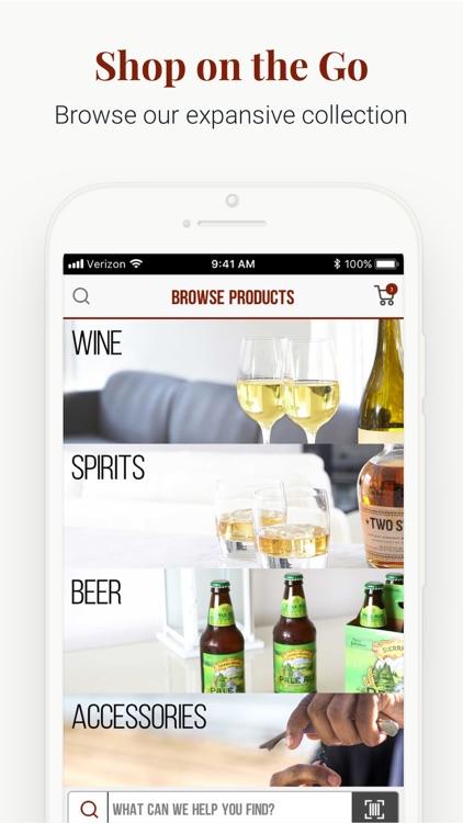 Total Wine & More screenshot-5