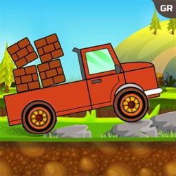 Loader Truck Racing