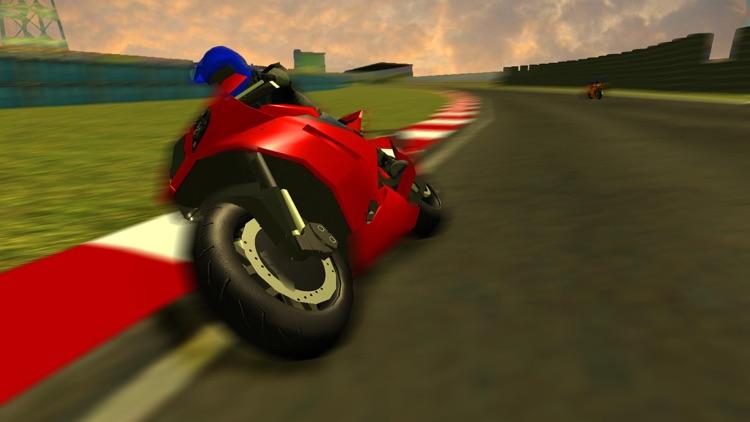 Real Bike Racing Game screenshot-3
