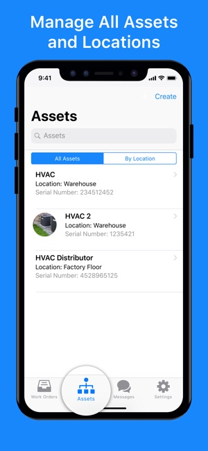 MaintainX Team Work Orders on the App Store