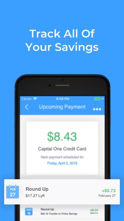 Qoins: Pay Off Debt Faster screenshot-5
