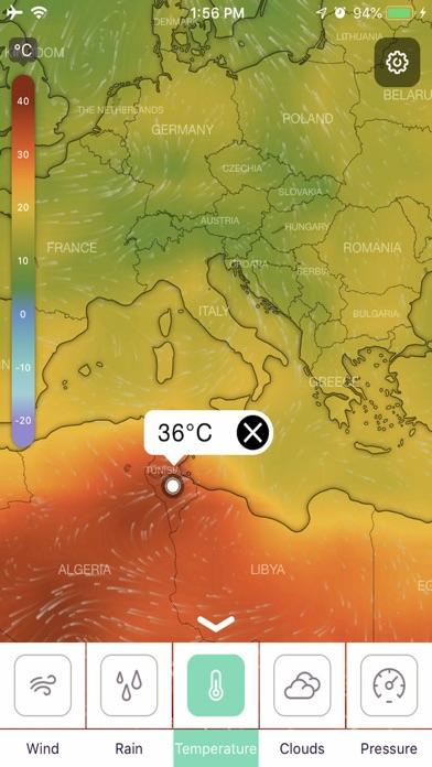 Weather - Smart Radar screenshot three