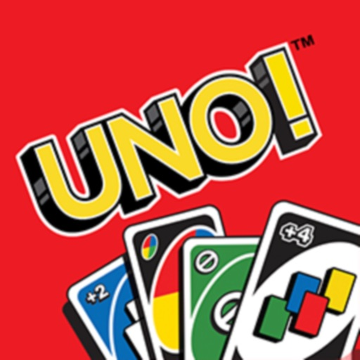 UNO!™ app for iphone